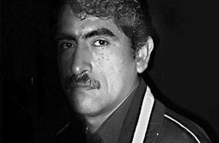 Víctor Manuel Báez, secuestrado y asesinado en junio de 2012. Foto: Especial