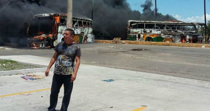 Elidio Ramos Zárate, asesinado en Nochixtlán, Oaxaca. Foto: Especial