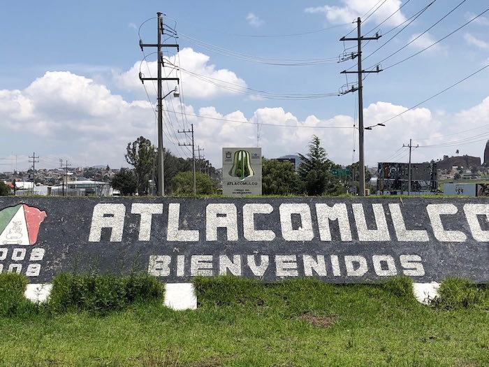 Atlacomulco, donde la élite priista en el poder ya no recibió otra oportunidad. Foto: Crisanto Rodríguez, SinEmbargo