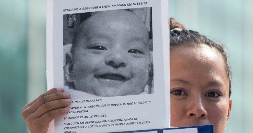 photo5595725801639225264 - Telemundo revela que miles de niños fueron robados de México y Guatemala para ser vendidos