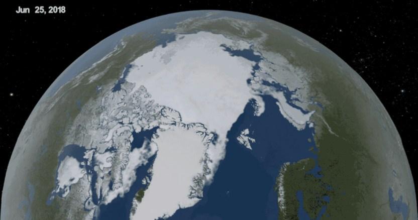 oceano antartico - ¿Cuándo comienza la primavera en México?, ¿qué la provoca?, ¿cómo ocurre este fenómeno natural?