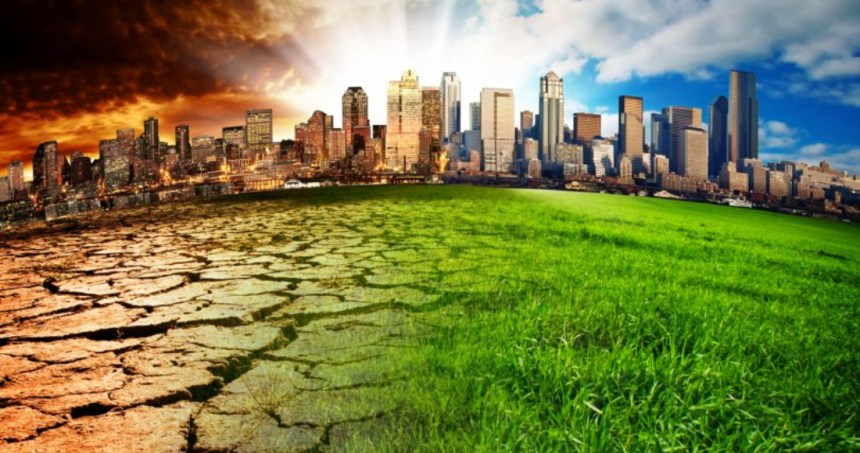 cambio climatico 1 - La actual crisis climática es la primera en los últimos 2 mil años y afecta al 98% del planeta