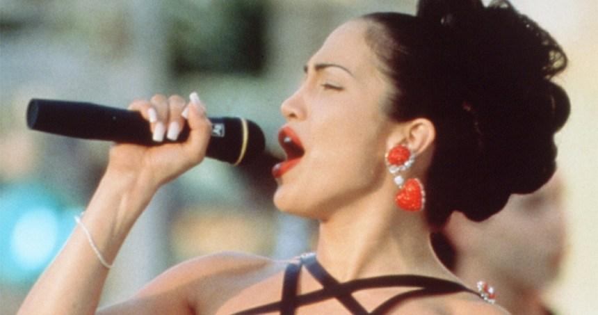 jennifer lopez selena movie 1 - Google homenajea a la cantante peruana Lucha Reyes por el 83 aniversario de su nacimiento