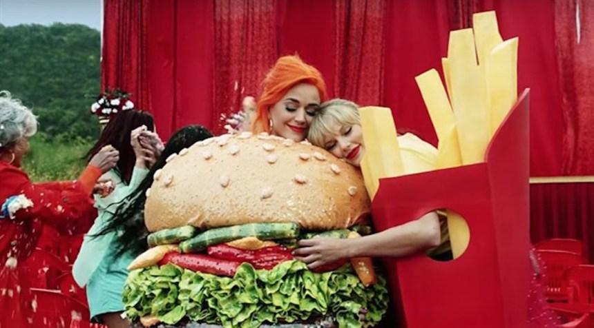 """tayleor perry - Jurado de EU determina que Katy Perry plagió canción de rap cristiano para """"Dark Horse"""""""