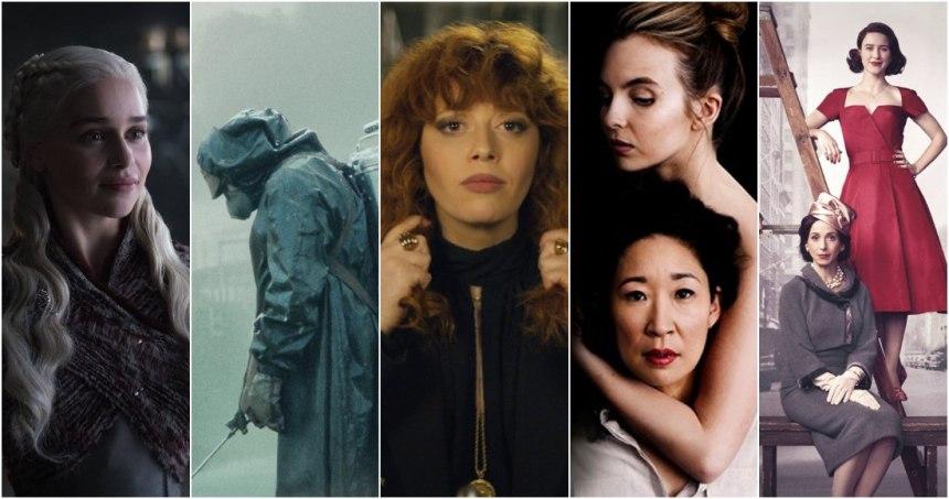 9f385315 8363 4b80 ac55 28ad97ce09e3 - Actores de GOT nominados a los Emmy pagaron su candidatura para ser considerados en los premios