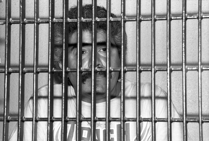 archivo caro quintero 4 2 - Hermano de Rafael Caro Quintero pasa de peligroso narco a estudiante modelo y poeta en EU