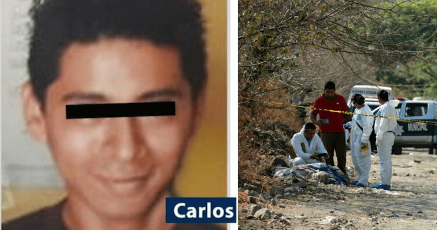 captura de pantalla 2019 07 23 a las 19 17 29 - Joven encuentra asesinada a su madre en un lote de Toluca, Edomex; habría sido estrangulada