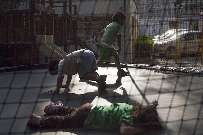 casa hogar nin771os 8 - Telemundo revela que miles de niños fueron robados de México y Guatemala para ser vendidos