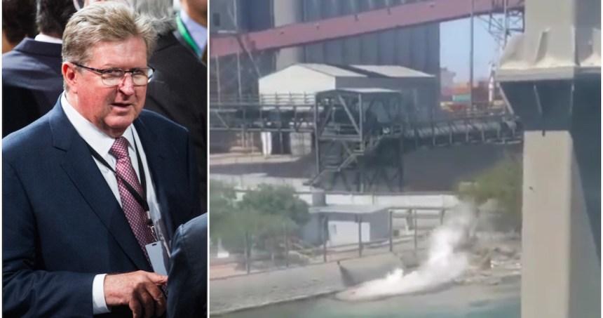 contaminacion rio sonora 2 - Grupo México deja sin hospital a Río Sonora