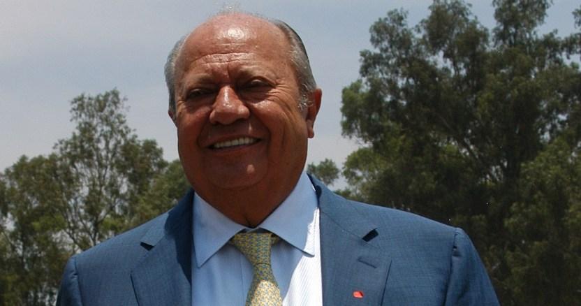 deshamps - Juicio político pendiente a Romero Deschamps