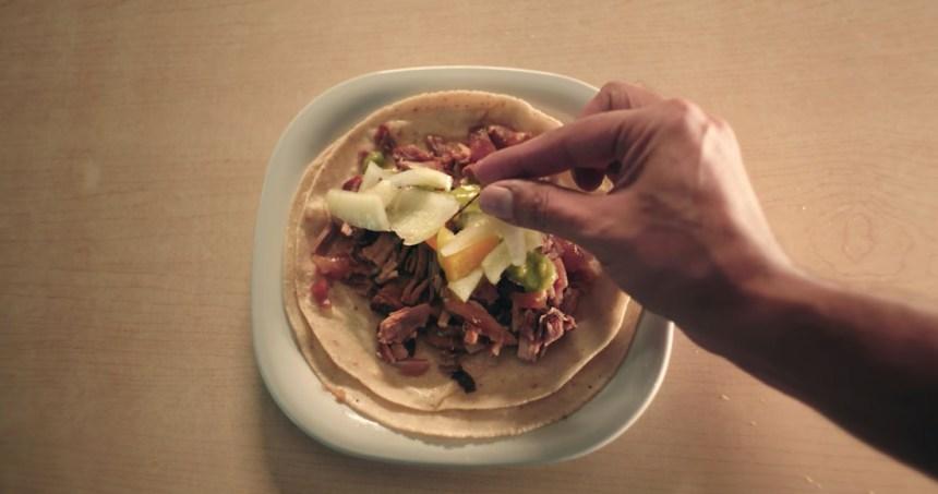 taco - Los tacos al pastor son elegidos como el mejor platillo del mundo por encima de la comida italiana