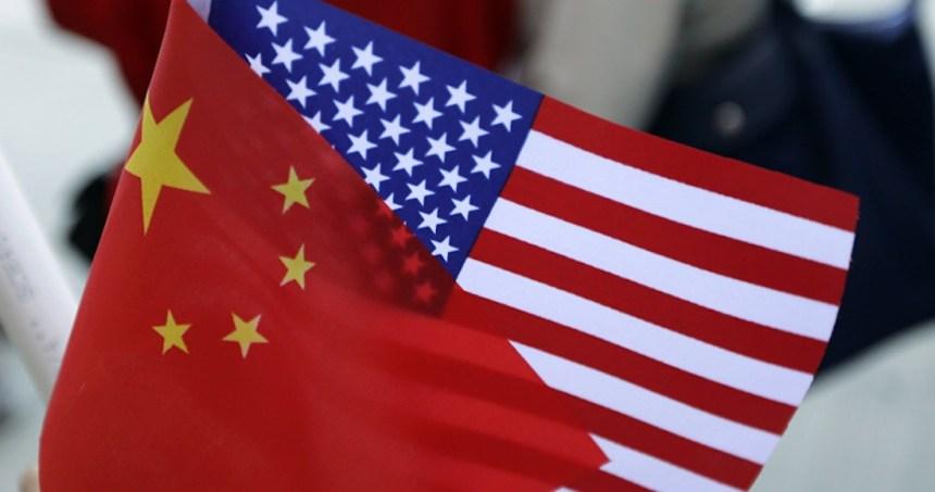 china eu guerra comercial - La guerra EU-China tumba a las bolsas de Asia, Europa, EU, y en México, el peso y la Bolsa caen