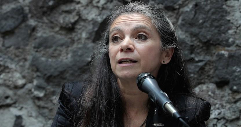 carmen boullosa premio casa america poesia - Vivimos una narrativa suicida. El feminismo revolucionará toda la estructura social: Carmen Boullosa