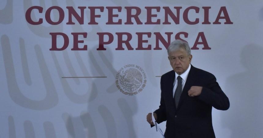 amlo pib 2019 - Gerentes encuestados por KPMG alertan que México tendrá un 2020 peor que el año pasado - #Noticias