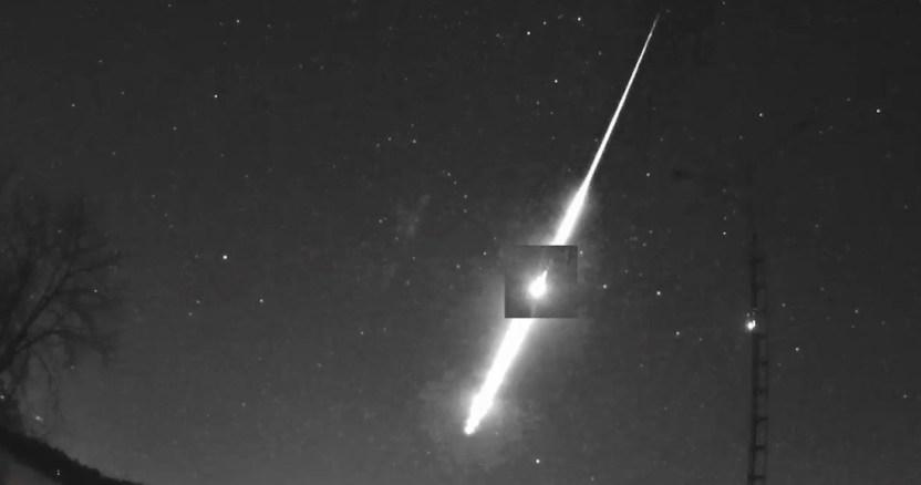 asteroide 2 - En 1908, un meteoro arrasó con Tunguska, Siberia. Es por eso que hoy se celebra el Día del Asteroide