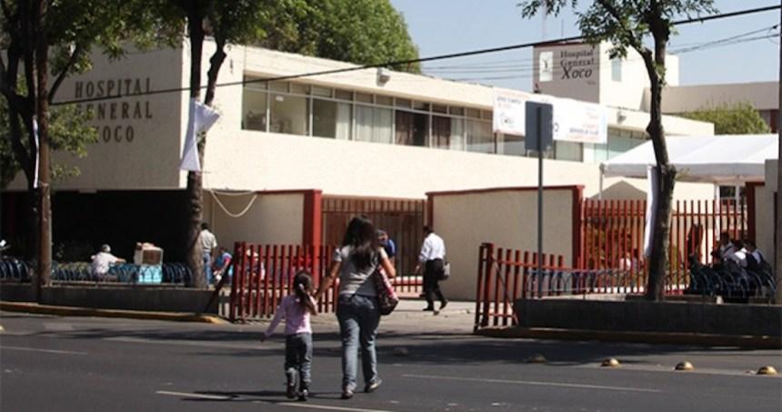 hospitaldexoco g 0 - ASF: Estados malgastaron 77 mil 606 millones de pesos del Seguro Popular en 10 años con FCH y EPN - #Noticias