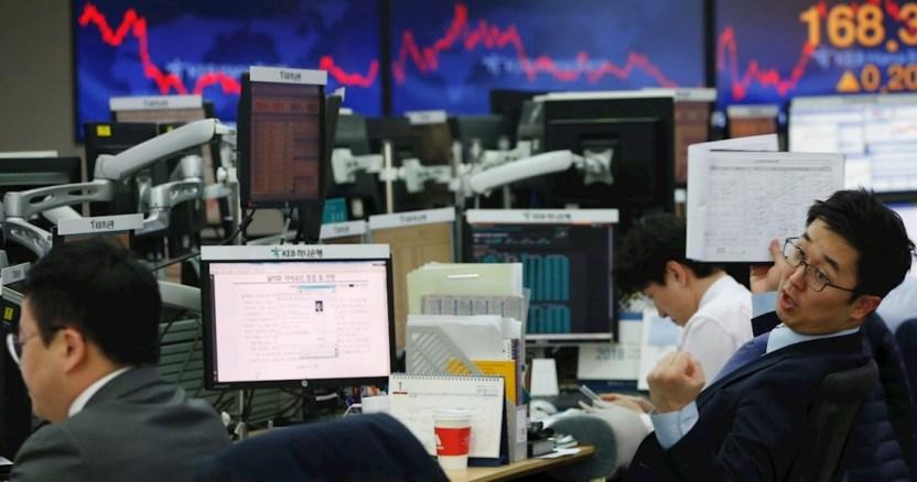 bolsas a la baja internacional - Economía italiana podría entrar en recesión el primer trimestre del año por coronavirus: analistas - #Noticias