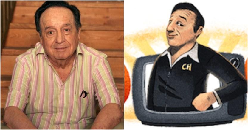 """doodle chespirito - FIFA 20 homenajea a """"Chespirito"""" y lanza uniforme conmemorativo del """"Chapulín colorado"""" - #Noticias"""