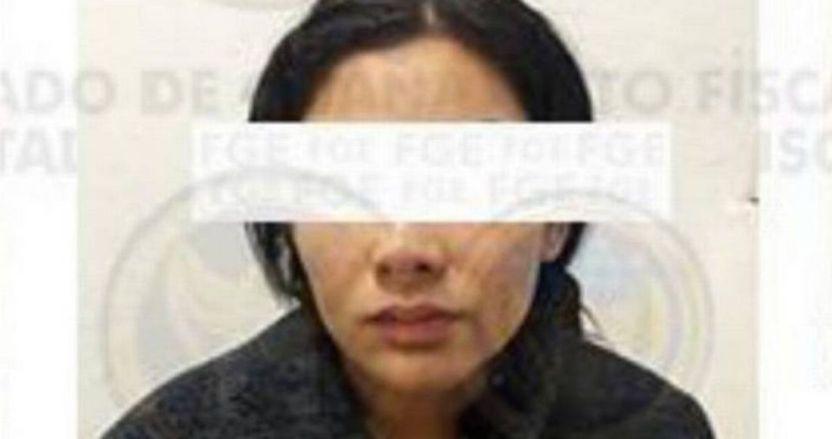"""karina mora el marro jpg 219914347 - Alfonso Durazo confirma que el padre de """"El Marro"""" fue detenido en Celaya por un auto robado - #Noticias"""