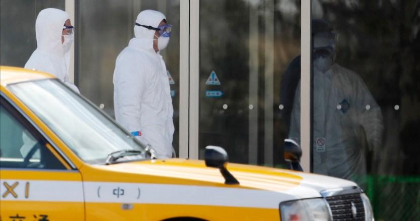 """muerton iran coronavirus - La OMS pide a la comunidad internacional tomar """"muy en serio"""" el plan de respuesta contra el coronavirus - #Noticias"""