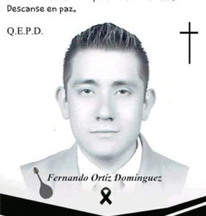"""whatsapp image 2020 02 21 at 09 52 51 285x300 - VIDEO FUERTE: """"Vine a reconocer el cuerpo de mi hermano. Alfredo Del Mazo, renuncia y date un tiro"""" - #Noticias"""