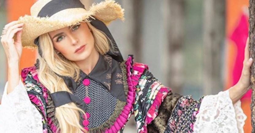 1 42 - Tania Ruiz, modelo y novia de Peña Nieto, tiene COVID-19: ¡Hola!; presenta pérdida del gusto y olfato