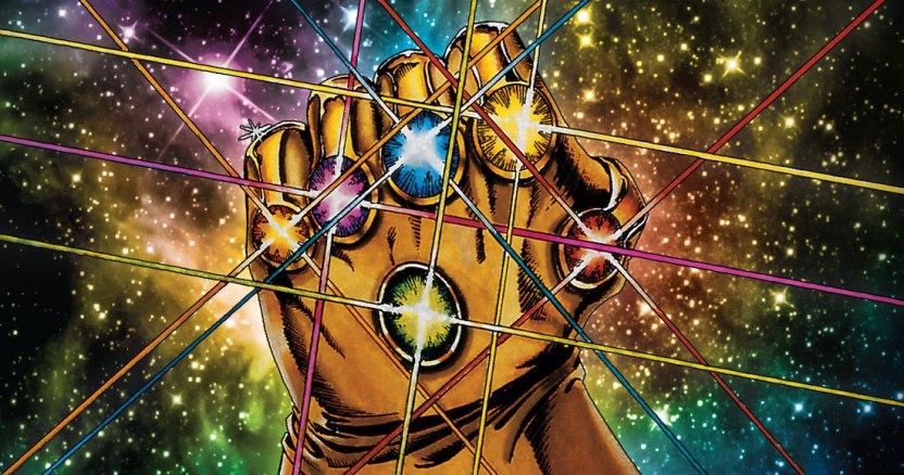 3 17 - Fan de Marvel comparte concept art de Thanos haciendo añicos el escudo de Capitán América en Endgame