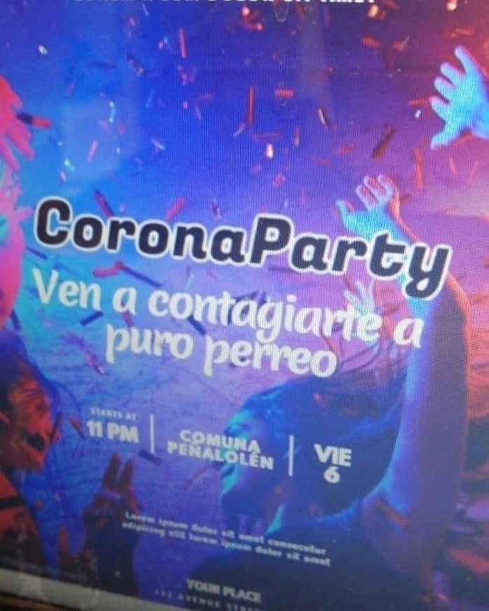 89518847 183725179853265 4619823078782795776 n - Usuarios tapizan de memes las redes por el COVID-19: desde las playas mexicanas hasta el papel higiénico