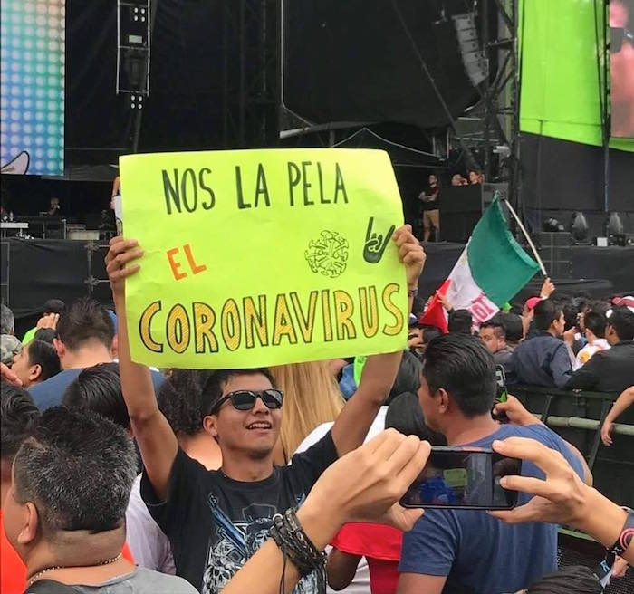 89831110 2944261902510818 3945622000537436160 n - Usuarios tapizan de memes las redes por el COVID-19: desde las playas mexicanas hasta el papel higiénico