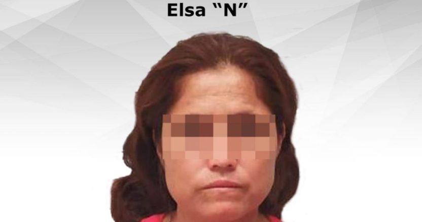 abuso sexual elsa - Emilio es sorprendido por su pareja mientras abusaba de su hijastra en Morelos; ya está detenido