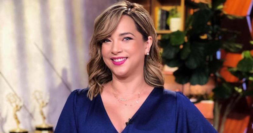 bf9bc07a 8c42 4790 9892 e42725f86e60 - La colombiana Danna García es la primera artista latina en ser diagnosticada con coronavirus