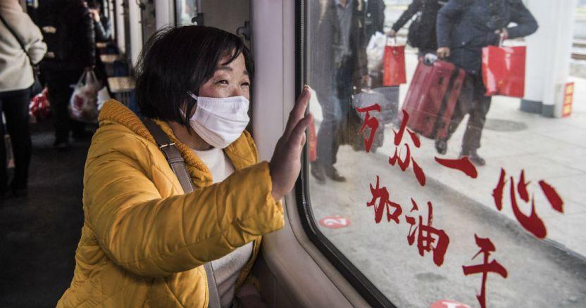 """china pudo evitar casos de coronavirus 1 - """"No se trata de pelear con el Presidente, pero sí de exigir seriedad"""" sobre el coronavirus: Anaya (VIDEO)"""
