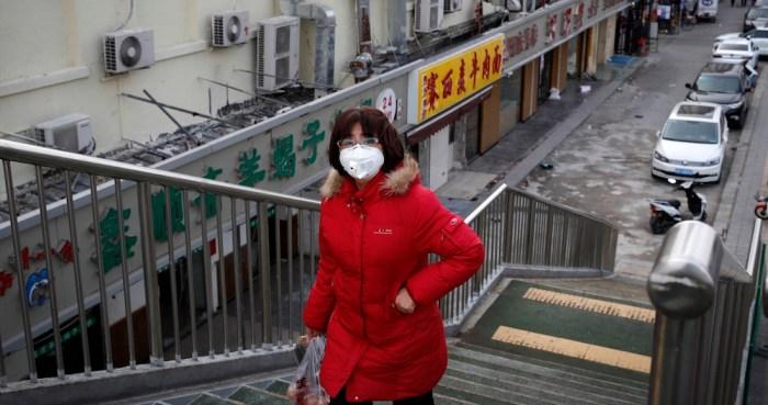 coronavirus china contaminacion - España transmitirá documental coronavirus, con claves para entender el origen de la pandemia - #Noticias