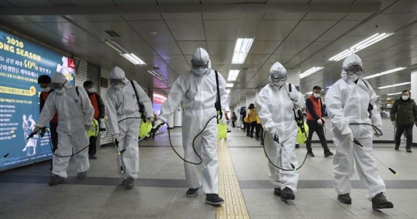 coronavirus oms pandemia 1 - Las fábricas y negocios de Wuhan reabren sus puertas de a poco; China confía en levantar economía - #Noticias