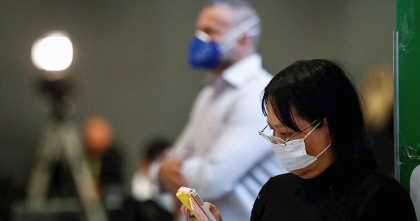 coronavirus sudafrica - África prevé un colapso completo de economías; se perderán medios de vida como nunca, dice