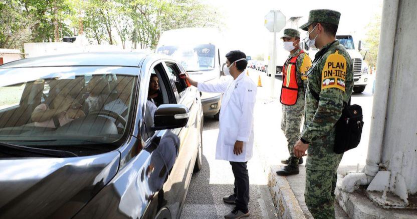 cuartoscuro 749051 digital - Salud: En un día, México suma 29 casos de COVID-19, y ya son 82; se hospitaliza sólo a los de riesgo