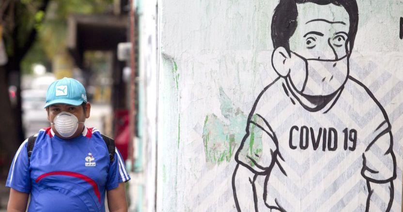 """cuartoscuro 750154 digital - """"No se trata de pelear con el Presidente, pero sí de exigir seriedad"""" sobre el coronavirus: Anaya (VIDEO)"""