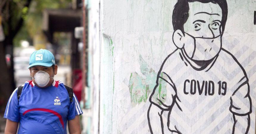 """cuartoscuro 750154 digital - """"Susana Distancia"""", la heroína con la que el Gobierno de México busca frenar la epidemia de COVID-19"""