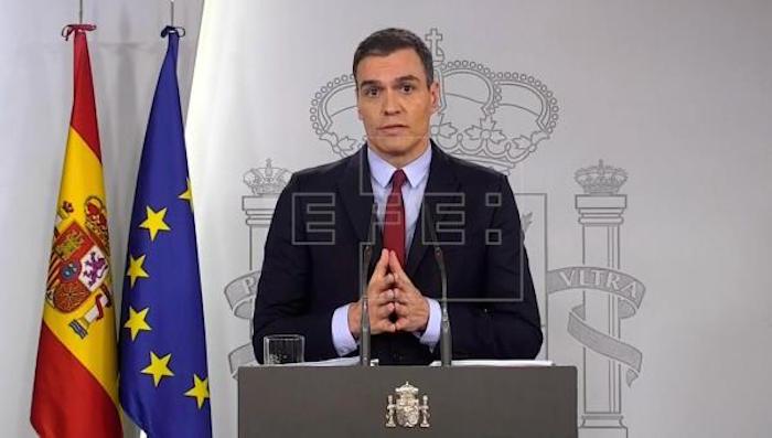 imagen 3 - Portugal y España suspenderán su conexión aérea y ferroviaria; reforzarán controles en la frontera terrestre