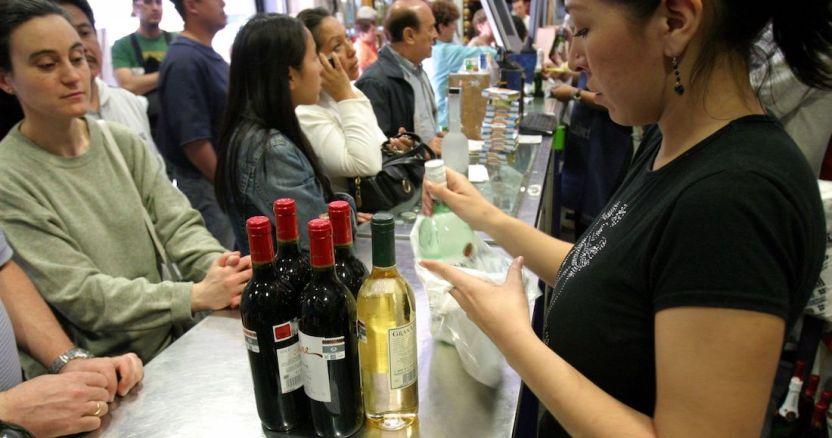 alcohol - ¿Por qué no es recomendable consumir bebidas alcohólicas durante la cuarentena por el COVID-19?