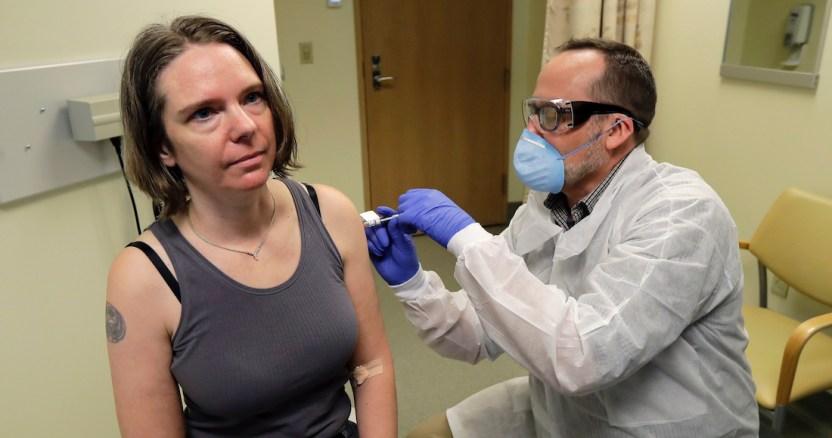 vacuna - Una provincia de Australia declara estado de emergencia por la COVID-19; implementa más restricciones