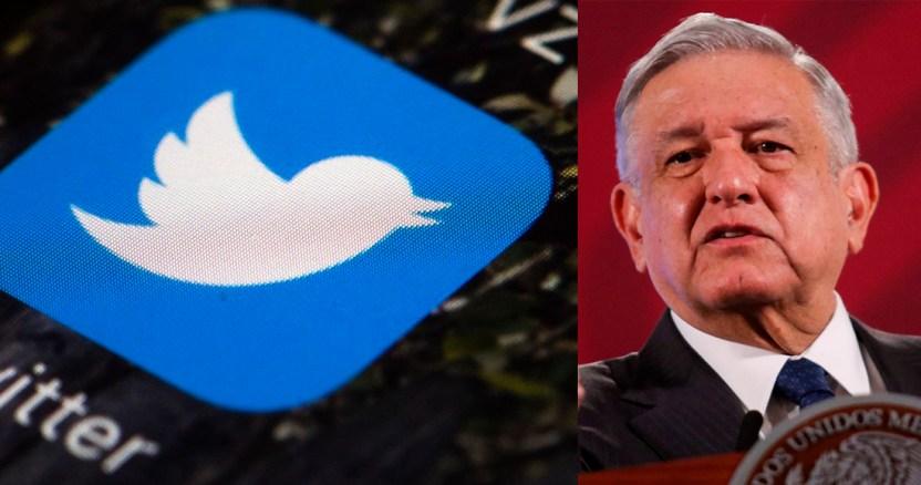 amlotwitter - El hackeo a cuentas de políticos y empresarios en Twitter socava la confianza en la Red, dicen expertos