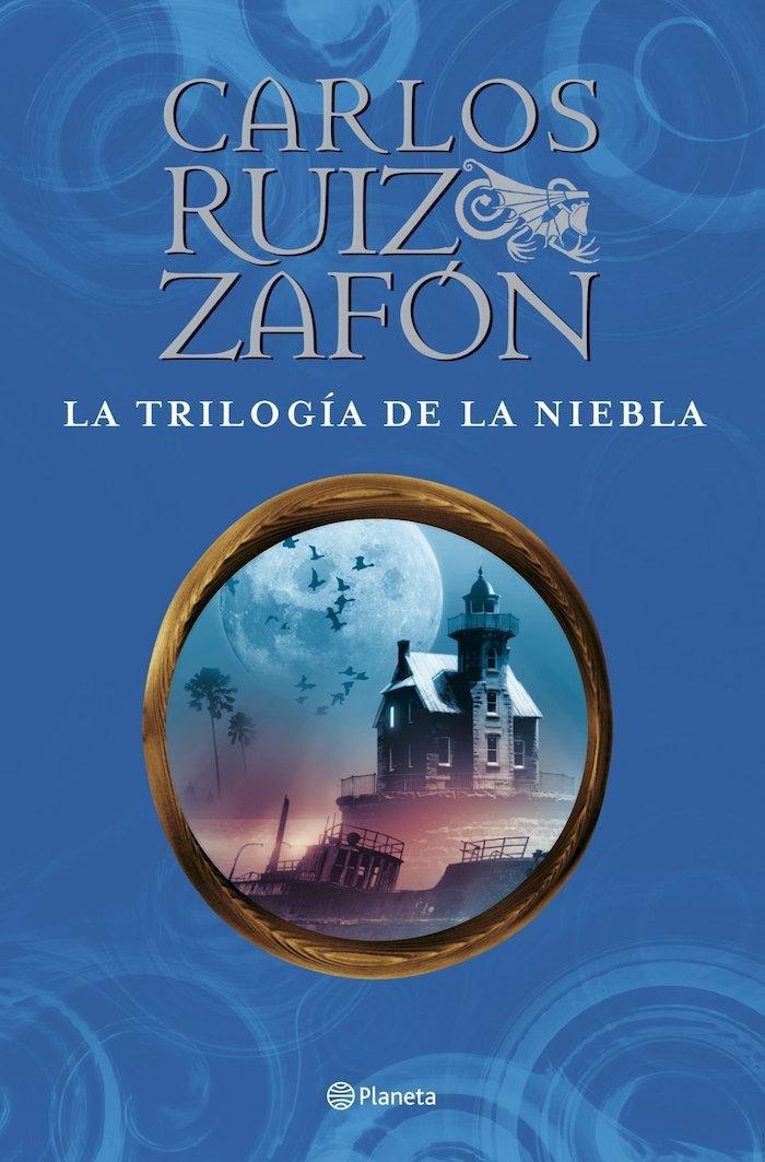 71qnujo3ibl - CLAVES literarias para entender a Carlos Ruiz Zafón, mucho más que una máquina de best sellers