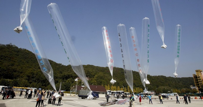 """9b3fc4aaed18df7068ed1eb149c0eb8f4a4560c9 - Norcorea pide a Corea del Sur que deje de hablar """"sin sentido"""" sobre su desnuclearización"""