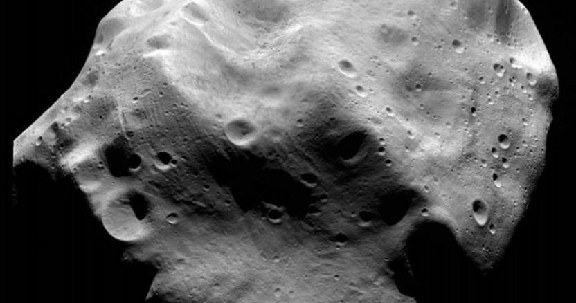 asteroide - En 1908, un meteoro arrasó con Tunguska, Siberia. Es por eso que hoy se celebra el Día del Asteroide