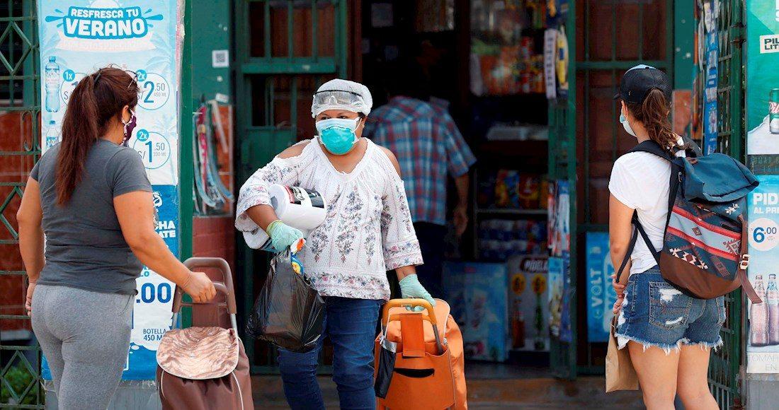 compras-persona-calles-coronavirus-peru