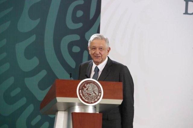 El Presidente Andrés Manuel López Obrador encabezó esta mañana su conferencia matutina desde Irapuato, Guanajuato.