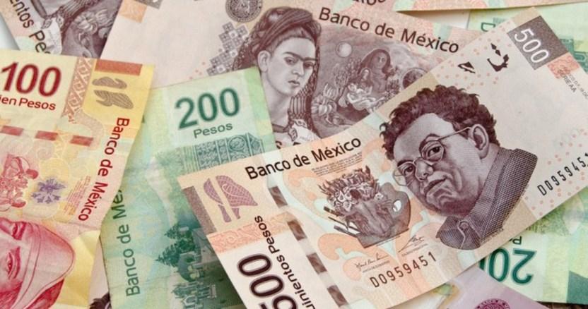 billeter pesos - El peso triunfa en julio: gana 3.25% y el dólar se vende en un mínimo de 22.49 en bancos
