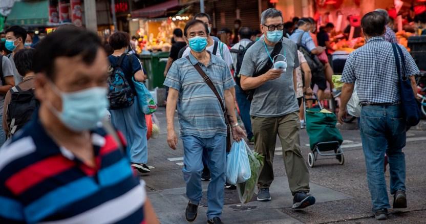 china 2 - China reporta 46 nuevos casos de COVID-19; las provincias de Xinjiang y Liaoning sufren rebrotes