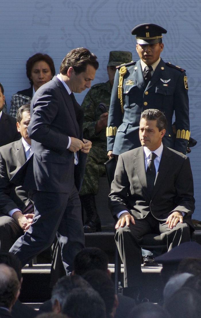 Enrique Peña Nieto y Lozoya.